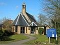 Church of St John the Baptist - geograph.org.uk - 1758330.jpg