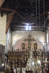 Church of the Nativity interior 2010 4.jpg