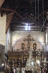 Church of the Nativity interior 2010 4.jpg