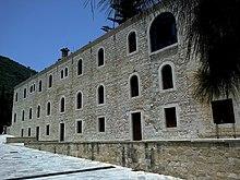 Chypre Agios Neofytos Monastere - panoramio.jpg