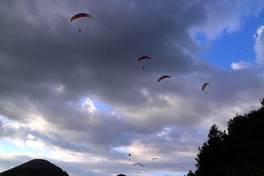 Ciel de Tartonne