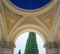 Cimitero monumentale dettaglio cupola Gargnano.jpg