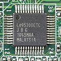 Cisco EPC3212 - Microsemi Le9530-8776.jpg