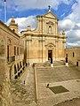 Cittadella, Vittorija, Gozo, Malta by Karaluna8.jpg