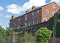 City walls - geograph.org.uk - 852290.jpg
