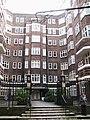 Clare Court, Judd Street, WC1 - geograph.org.uk - 1216727.jpg