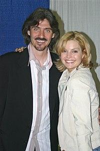 Clare Kramer & Jason Carter.jpg