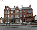 Clarence House, Derry - Londonderry - geograph.org.uk - 1553368.jpg