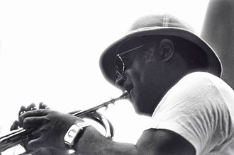 Clark Terry - Terry in New York City, 1976