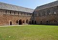 Cleeve Abbey cloister.jpg