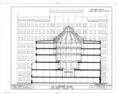 Cleveland Arcade, 401 Euclid Avenue, Cleveland, Cuyahoga County, OH HABS OHIO,18-CLEV,6- (sheet 15 of 22).png