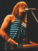 Cliff Williams -  Bild