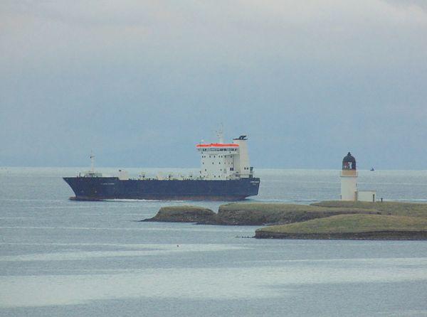 merchant ships of malta