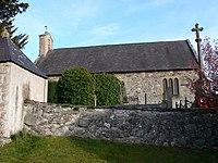 Clocaenog Church - geograph.org.uk - 390043.jpg