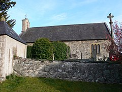 Clocaenog Church - geograph.org.uk - 390043.jpg