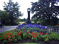 Clock Tower, Brockwell Park. - geograph.org.uk - 49393.jpg