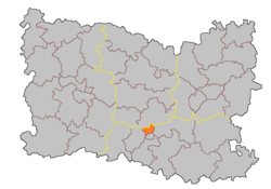 Крей-Ножан-сюр-Уаз