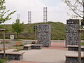 Coal mine Lothringen waste dump.jpg