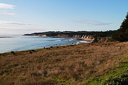 Coastline at Schooner Gulch State Beach California.jpg