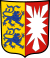 Coat of arms of Schleswig-Holstein.svg