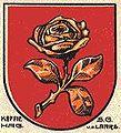 Coat of arms of Ubbergen.JPG