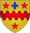 Coat of arms of Préizerdaul