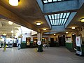 Cockfosters tube station interior 03.jpg