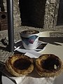 Coffee with Pastel de Nata (38920929534).jpg