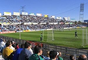 Getafe CF - Coliseum Alfonso Pérez