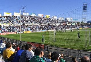 Coliseum Alfonso Pérez football stadium