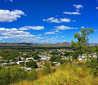 Collinsville, Queensland Town in Queensland, Australia