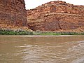 Colorado River (Professor Valley, northeast of Moab, Utah, USA) 1 (19837104386).jpg