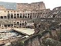 Colosseum (inside) in Rome.05.jpg