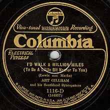 Columbia Records Wikipedia