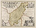 Comitatus Northantonensis vernacule Northamton Shire - CBT 6597036.jpg