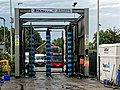 Commercial vehicle Wash in Chingford, London, England.jpg