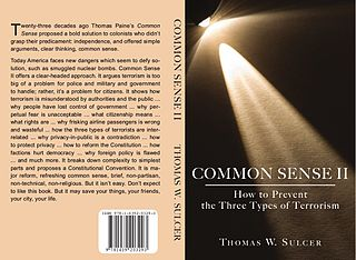 common sense essay thomas paine