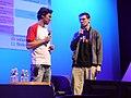 Conférence State Alchemist - Mang'Azur 2014 - P1820472.jpg