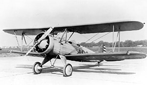Consolidated PT-11 - Y1BT-6
