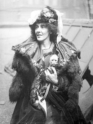 Constance Crawley