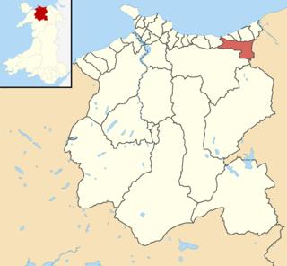 Gele (electoral ward)