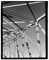 Coos Bay Bridge, Spanning Coos Bay on Oregon Coast Highway, North Bend, Coos County, OR HAER ORE,6-NOBE,1-29.tif