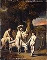 Cornelis Bisschop - Een kinder-bacchanaal.jpg