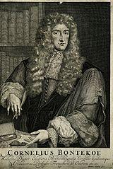 Cornelis Bontekoe