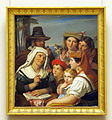 Cornelis Kruseman (1797-1857), De Legende, 1827, Olieverf op doek photo-1.JPG