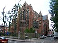 Corpus Christi Catholic Church, Brixton Hill - geograph.org.uk - 472908.jpg
