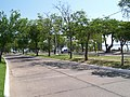 Corrientes City Riverside Path.jpg
