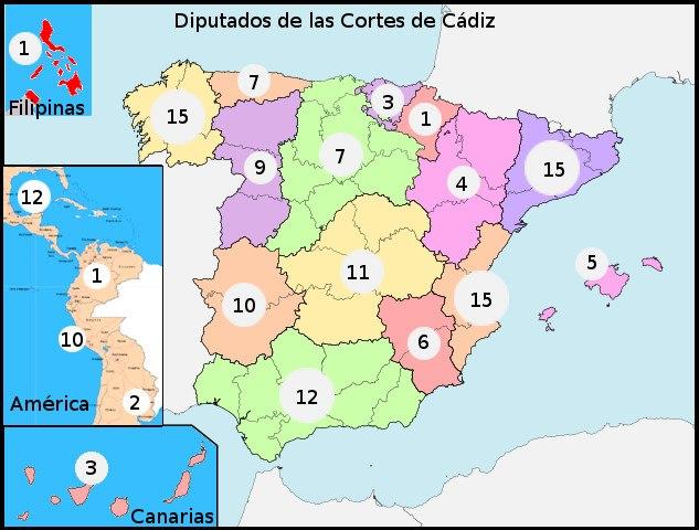 Cortes de Cadiz