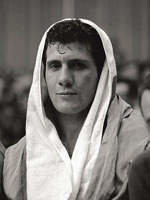 Cosimo Pinto - Cosimo Pinto at the 1964 Olympics