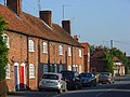 Cottages, Marlow Road, Bisham - geograph.org.uk - 987759.jpg